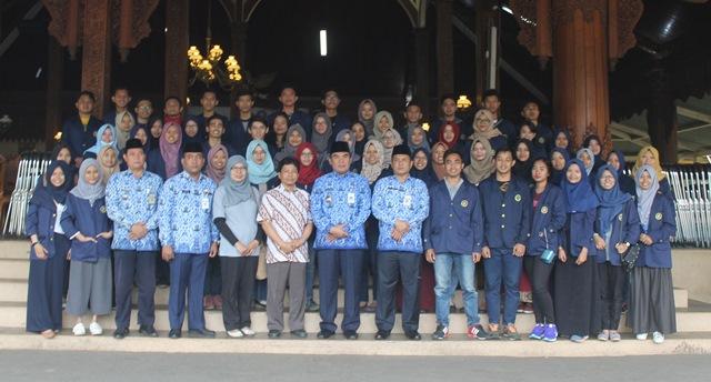 Selama Satu Bulan 60 Mahasiswa IPB KKN-T di Jepara
