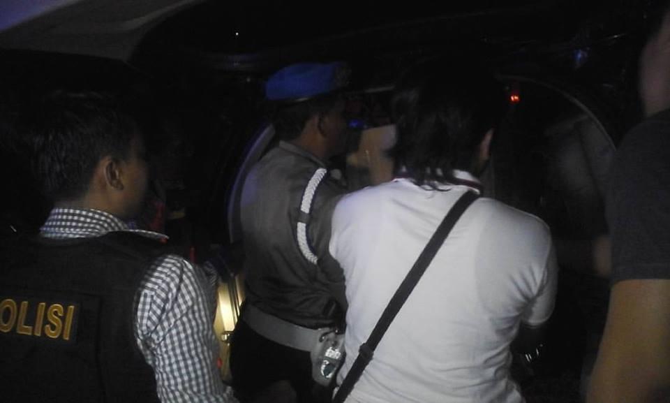 Ratusan Kilogram Narkoba Jaringan Internasional ada di Jepara