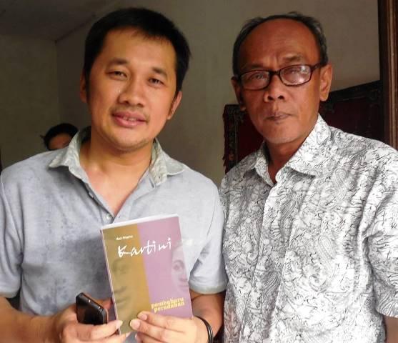 Hanung Bramantyo Akan Buat Film Kartini