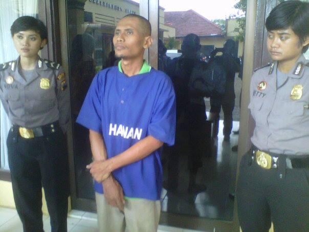 Pelaku Penganiayaan Siswa MIN Bawu Diancam Hukuman 5 Tahun