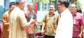 Lahan Gundul di Jepara Capai 1400 Hektar Lebih