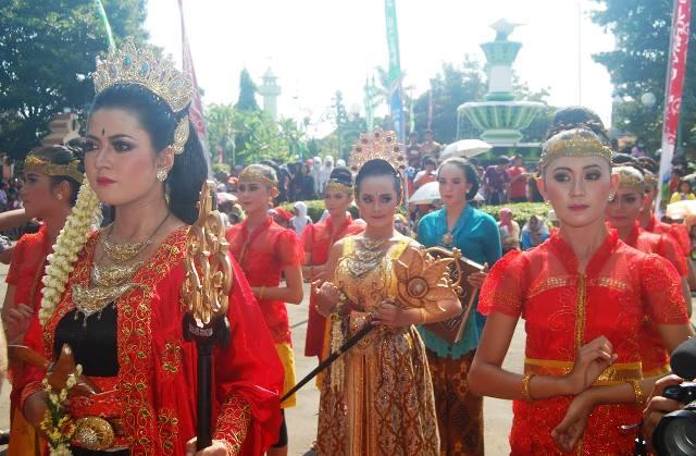 Festival Kartini, Hotel di Jepara Tidak Mengalami Lonjakan