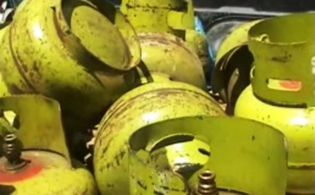 Jepara Butuh 12 Juta Tabung LPG Melon Pertahun