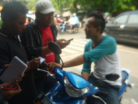 Prokontra Jokowi menuju Presiden