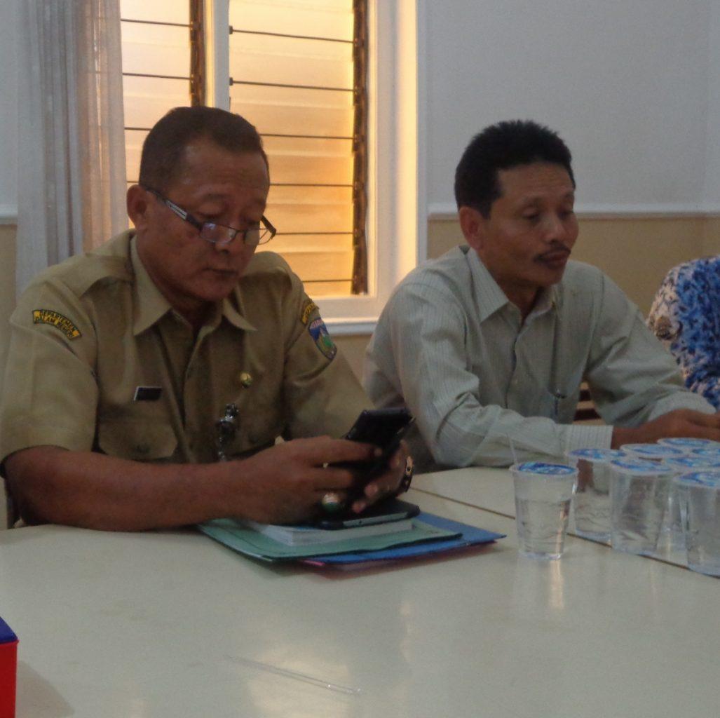Tersandung Kasus Korupsi  Ajukan Pensiun Dini