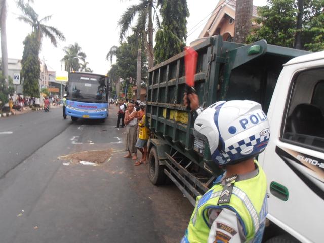 Kecelakaan Di Jalan Raya Tahunan Kembali Telan Korban
