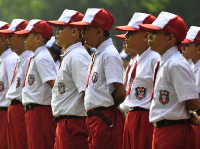 Untuk Efektivitas Pengelolaan 8 SD Negeri di Jepara Digabung