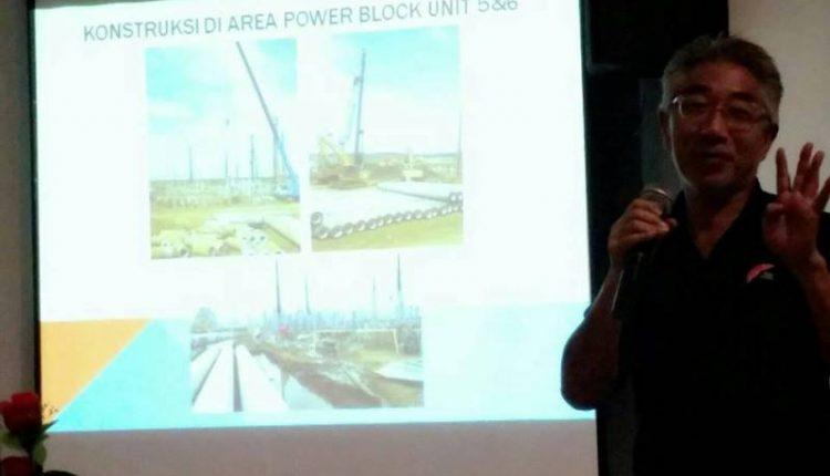 Pembangunan PLTU Tanjung Jati B Unit 5 dan 6 Masuk Tahap Prakonstruksi Awal