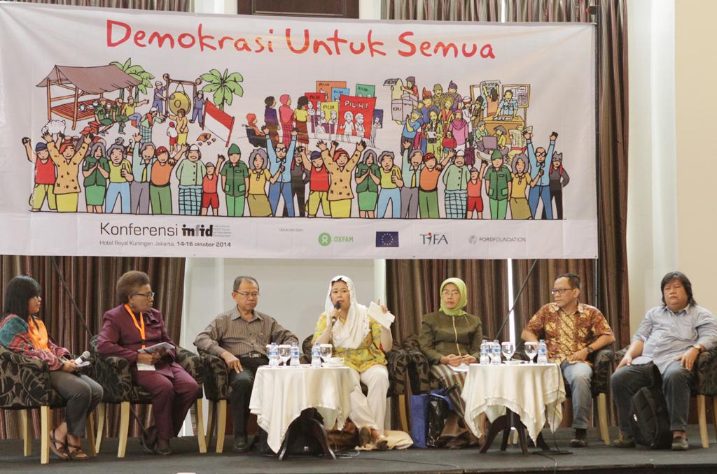 Negara Harus Hadir serta Mengatasi Kasus Diskriminasi dan Intoleransi