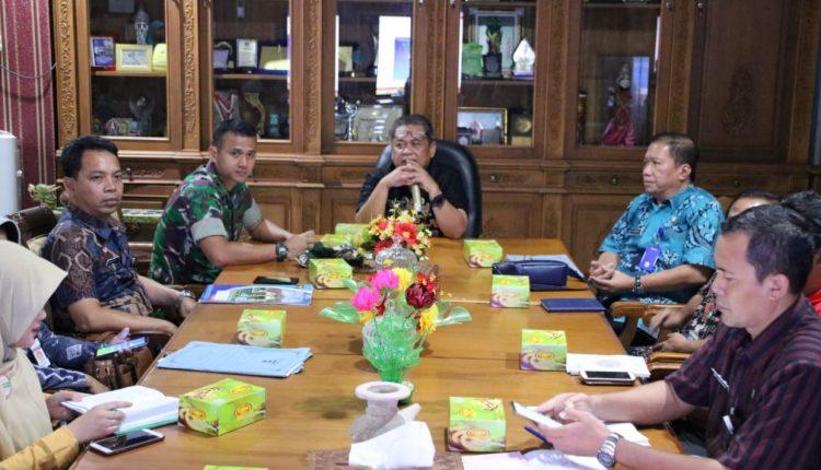 Cegah Virus Corona Masuk ke Jepara, Pemerintah Pantau Mobilisasi Keluar Masuk WNA