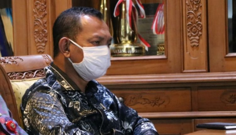 Ketua DPRD Jepara Bantah Pakai Fasilitas Negara untuk Keluarga