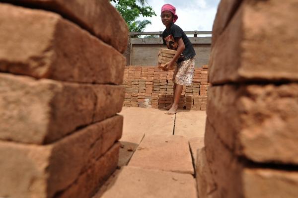 Pekerja Anak Di Jepara Setiap Tahun Bertambah