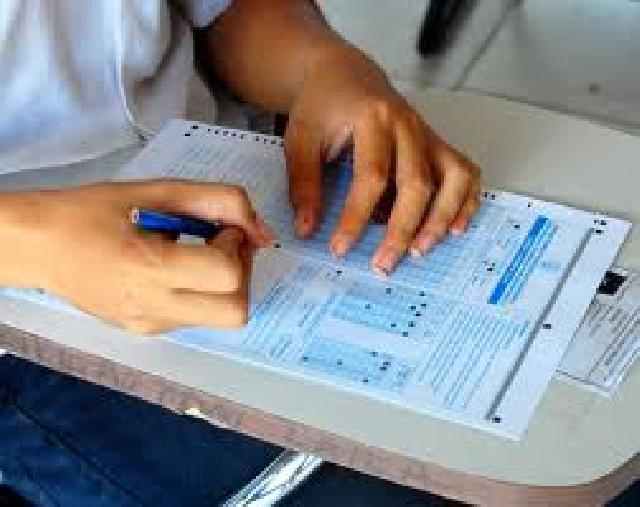133 Pelajar SMP Karimunjawa Mengikuti UN