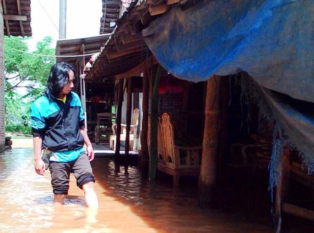 Tegalsambi Banjir Lagi