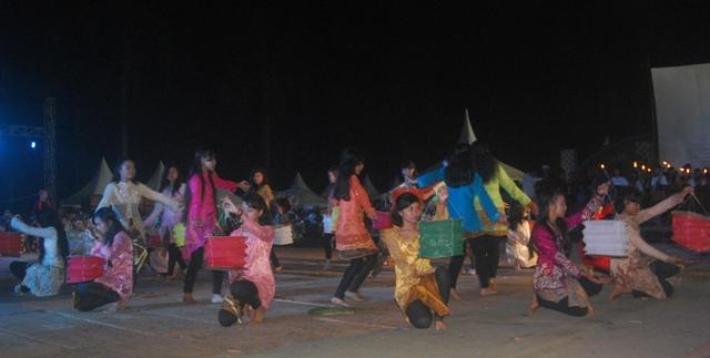 Jepara Cultural Festival Untuk Ajang Promosi Daerah