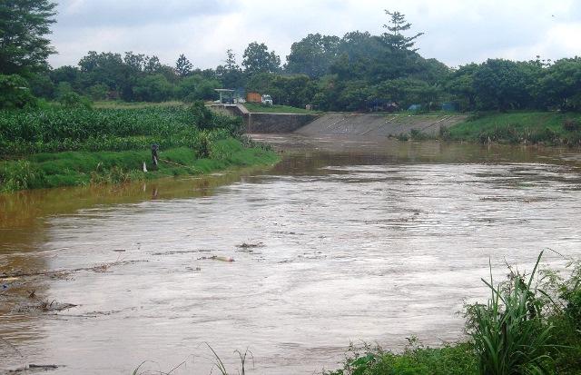 Butuh Rp 30 Miliar Untuk Normalisasi Sungai di Jepara