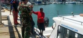 3 Nelayan Berjam Jam Terombang Ambing di Lautan Karimunjawa