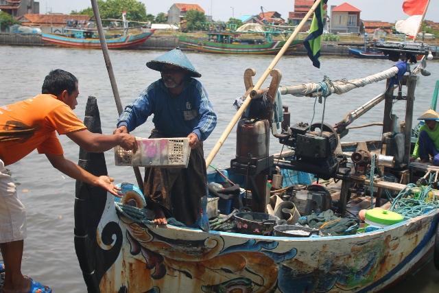 Pancaroba, Tangkapan Nelayan Jepara Menurun