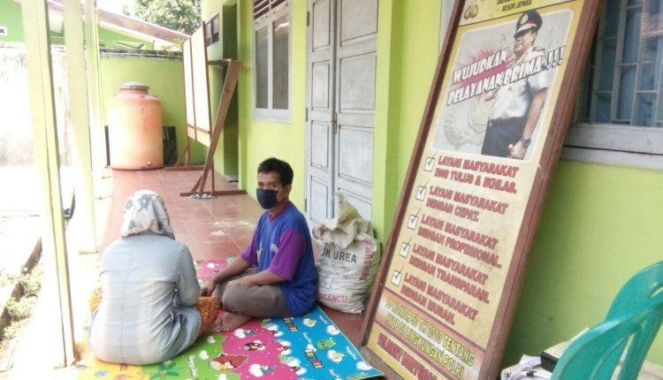 Pasangan Mesum di Toilet Masjid Welahan Akan Dinikahkan