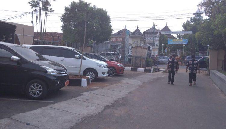 Mobil Dinas Anggota DPRD Dikembalikan Ke Pemkab Jepara