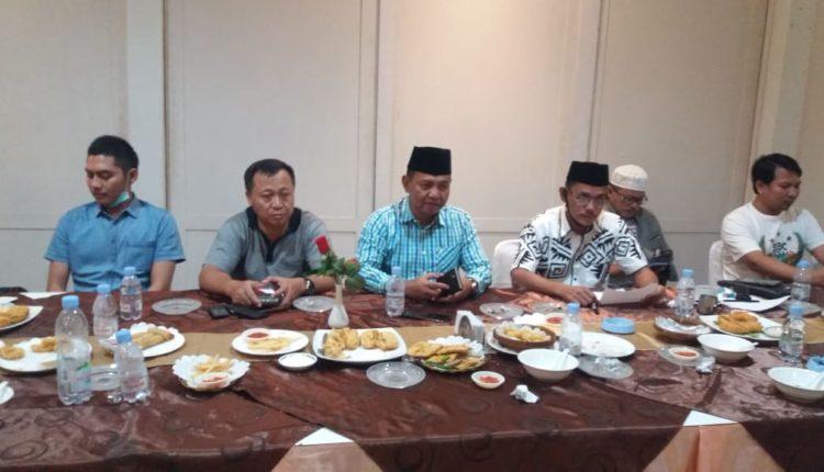 Mosi Tidak Percaya Ketua DPRD Jepara Bukan untuk Melengserkan Jabatan