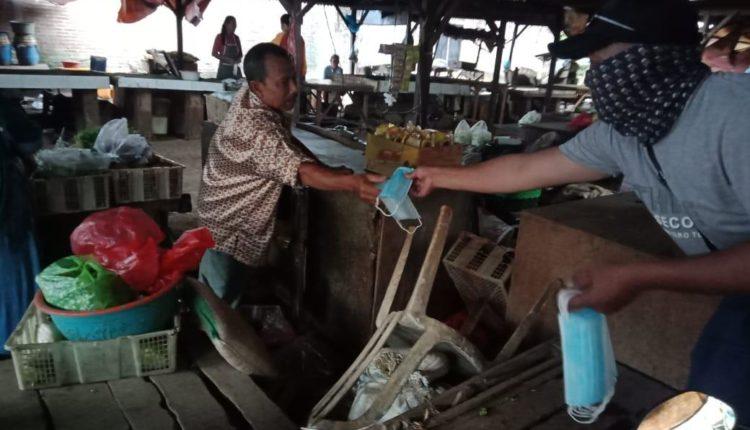 Tiga Perusahaan Besar Di Tanjung Jati B Siapkan Bantuan 72 Ton Beras dan 6000 APD