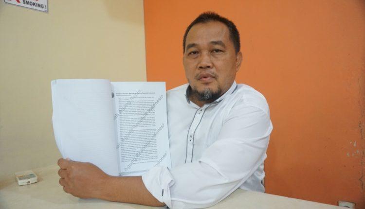 Dinilai Tidak Tuntas Menangani Kasus Marzuqi, MAKI Gugat KPK