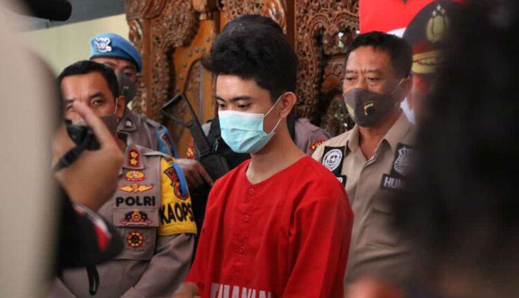 Jual Kue Brownies Berbahan Ganja Pemuda Asal Jepara Dibekuk Polisi
