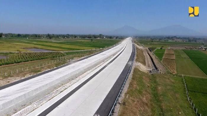 Ketua Forum Nelayan Jepara Dukung Penambangan Pasir Laut Untuk Tol Semarang-Demak
