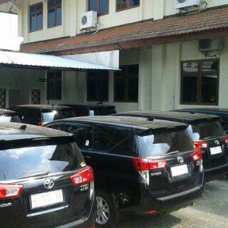 Delapan Mobil Baru Dibeli Sekretariat Dewan