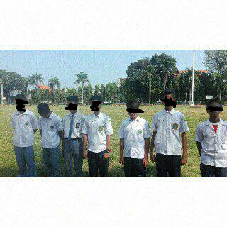 Delapan Siswa Terjaring Razia Satpol PP Jepara
