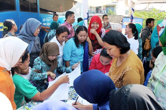 Jambore Institusi Masyarakat Pedesaan Tahun 2015 Di Jepara