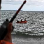 Pencarian dua korban tenggelam di PLTU Tanjung Jati B