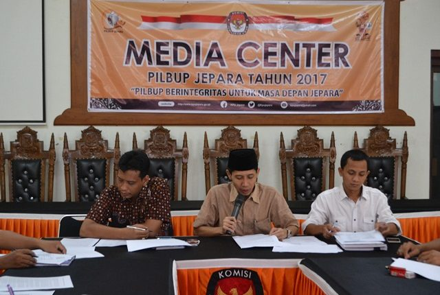 KPU Siap Menerima Penyerahan Syarat Dukungan