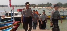 Pesta Lomban Jepara, Keselamatan Penumpang Kapal Menjadi Nomor Satu