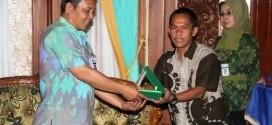 Kabupaten Luwu Timur Sulawesi Selatan Study Banding ke Jepara