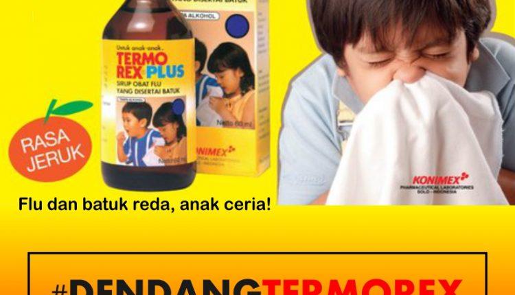 Dendang Termorex (OFF)