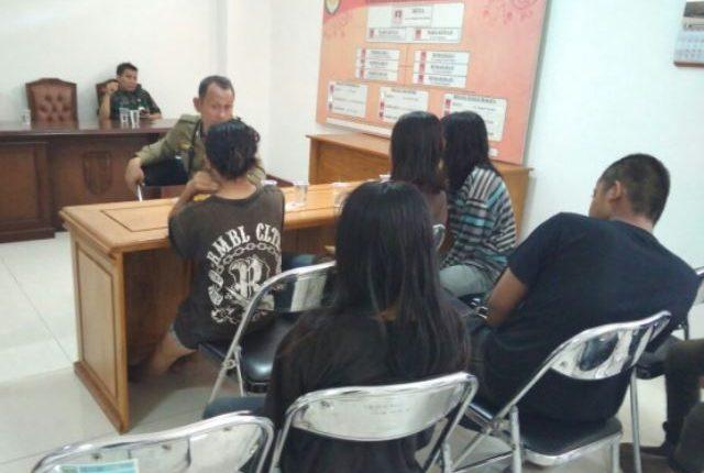 Bikin Resah, Enam Anak Jalanan Ditangkap Satpol PP Jepara