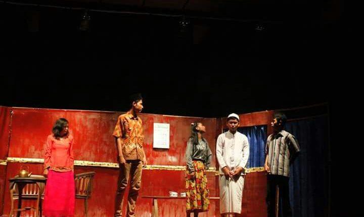 Festival Teater Jepara Akan Kembali Digelar Oktober Ini