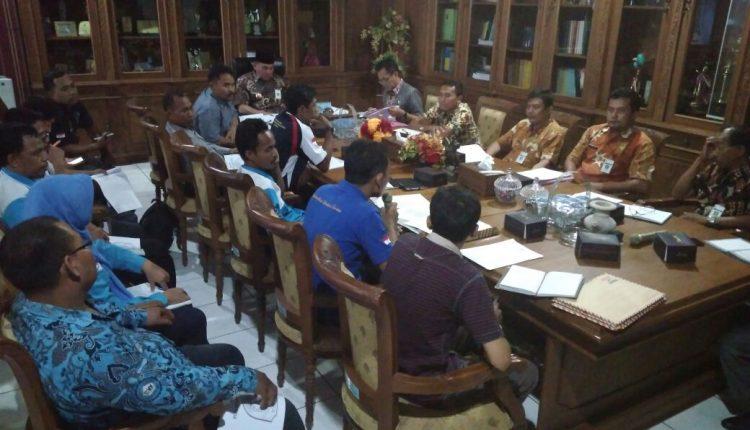 Pemkab Jepara Didesak Tidak Gunakan PP 78/2015 Untuk Penghitungan UMK