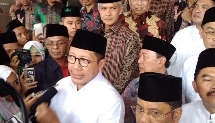 Menag Buka MQK 2017: Pesantren Merupakan Miniatur Indonesia