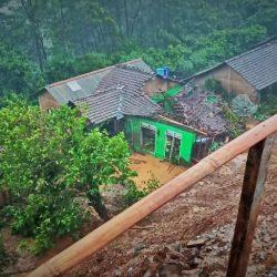 Banjir landa wilayah Jepara akibat cuaca buruk
