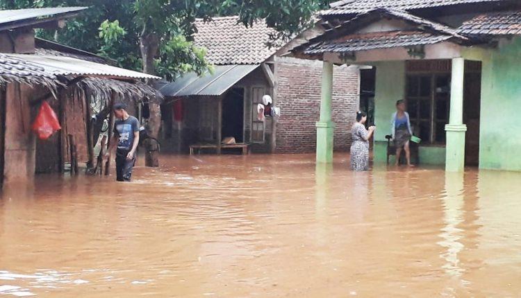 Diguyur Hujan Beberapa Hari, Banjir dan Longsor Timpa Sebagian Wilayah Jepara