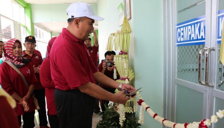 Hari Kartini 2019, RSUD RA Kartini Jepara Resmikan Gedung Baru Fasilitas Super VIP