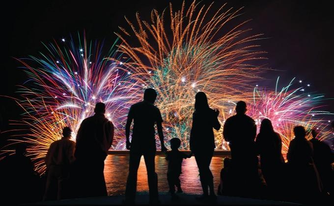 Pemkab Jepara Sambut Tahun Baru Dengan Kesederhanaan