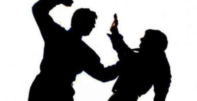 Main Pukul Tanpa Sebab Seorang Warga Dilaporkan Polisi