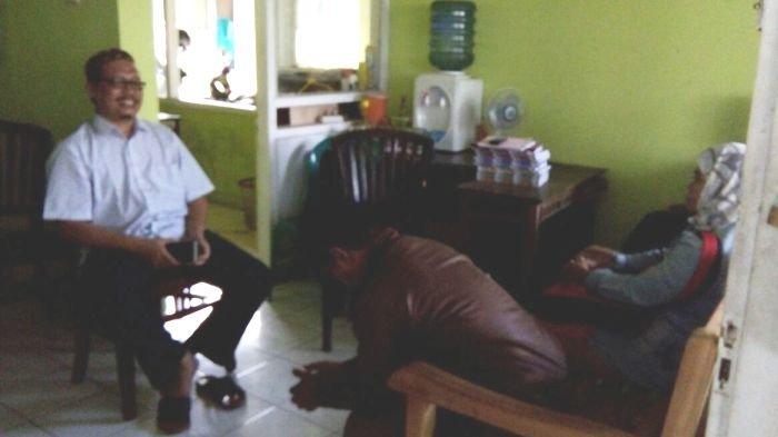Mesum di Toilet Masjid, Pasangan Ini Terancaman Hukuman 2 Tahun 8 Bulan