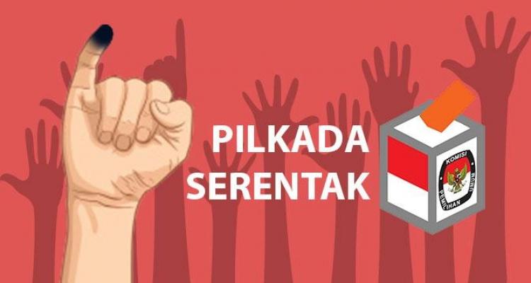 KPU Sosialisasi Pilkada 2017